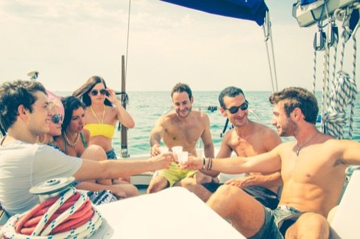 Boating Accidents Lawyer Miami FL