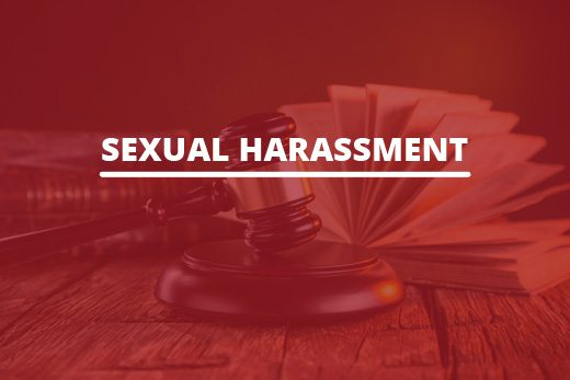 Sexual Harassment Attorney
